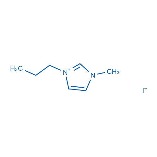 1-Methyl-3-propyl-1H-imidazol-3-ium iodide