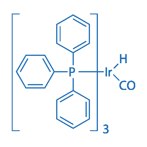Carbonylhydridotris(triphenylphosphine)iridium(I)