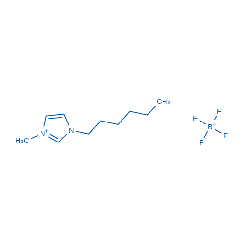 1-Hexyl-3-methylimidazolium tetrafluoroborate