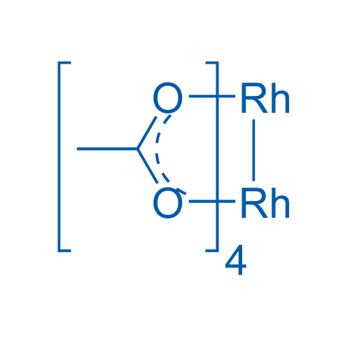 Dirhodium tetraacetate