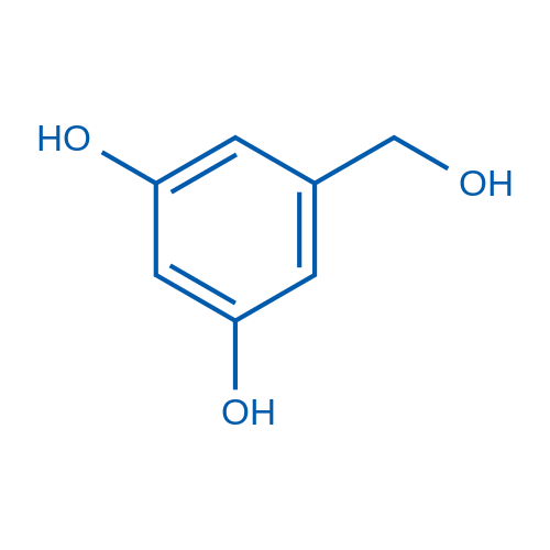 3,5-Dihydroxybenzyl alcohol