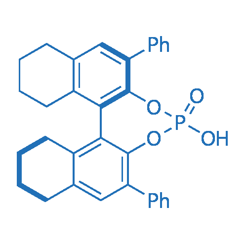 (11bR)-4-Hydroxy-2,6-diphenyl-8,9,10,11,12,13,14,15-octahydrodinaphtho[2,1-d:1',2'-f][1,3,2]dioxaphosphepine 4-oxide