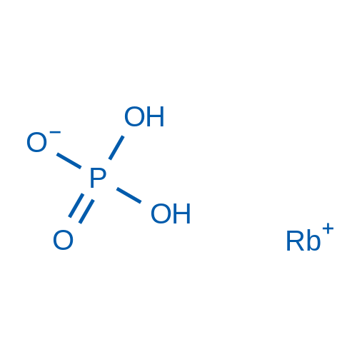 Rubidiumdihydrogenphosphate