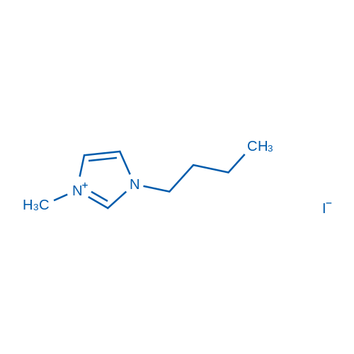1-Butyl-3-methylimidazolium iodide