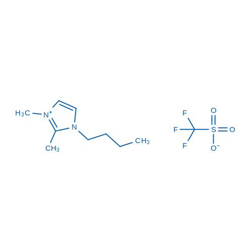 1-Butyl-2,3-dimethylimidazolium Trifluoromethanesulfonate