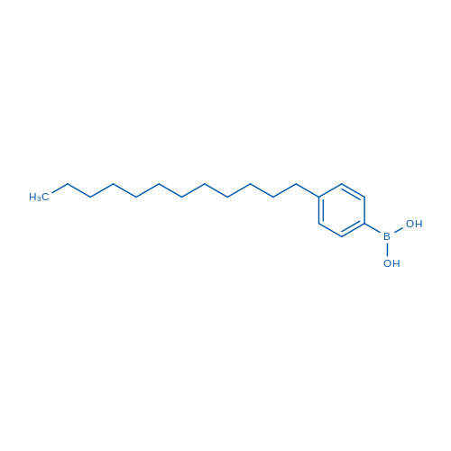 (4-Dodecylphenyl)boronic acid