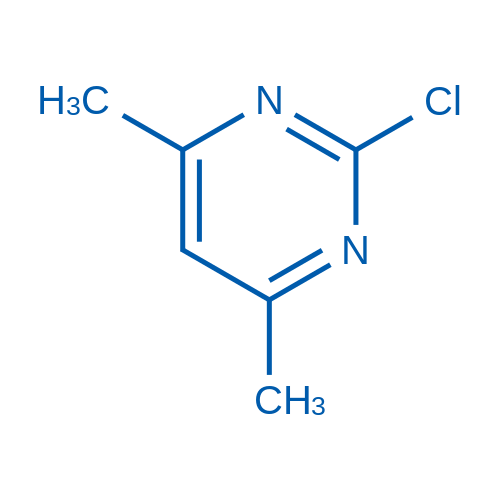 2-Chloro-4,6-dimethylpyrimidine