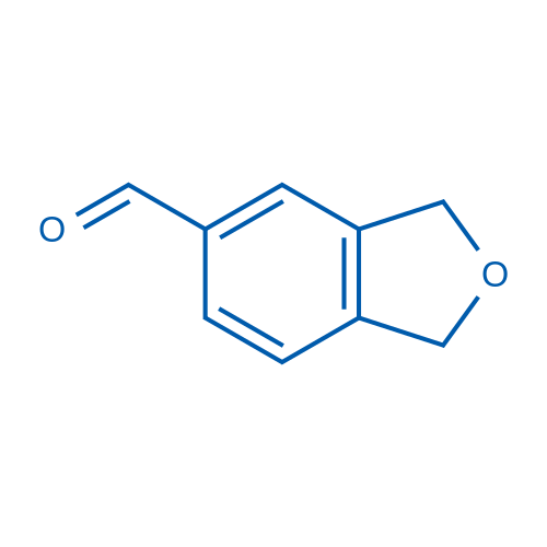 1,3-Dihydroisobenzofuran-5-carbaldehyde