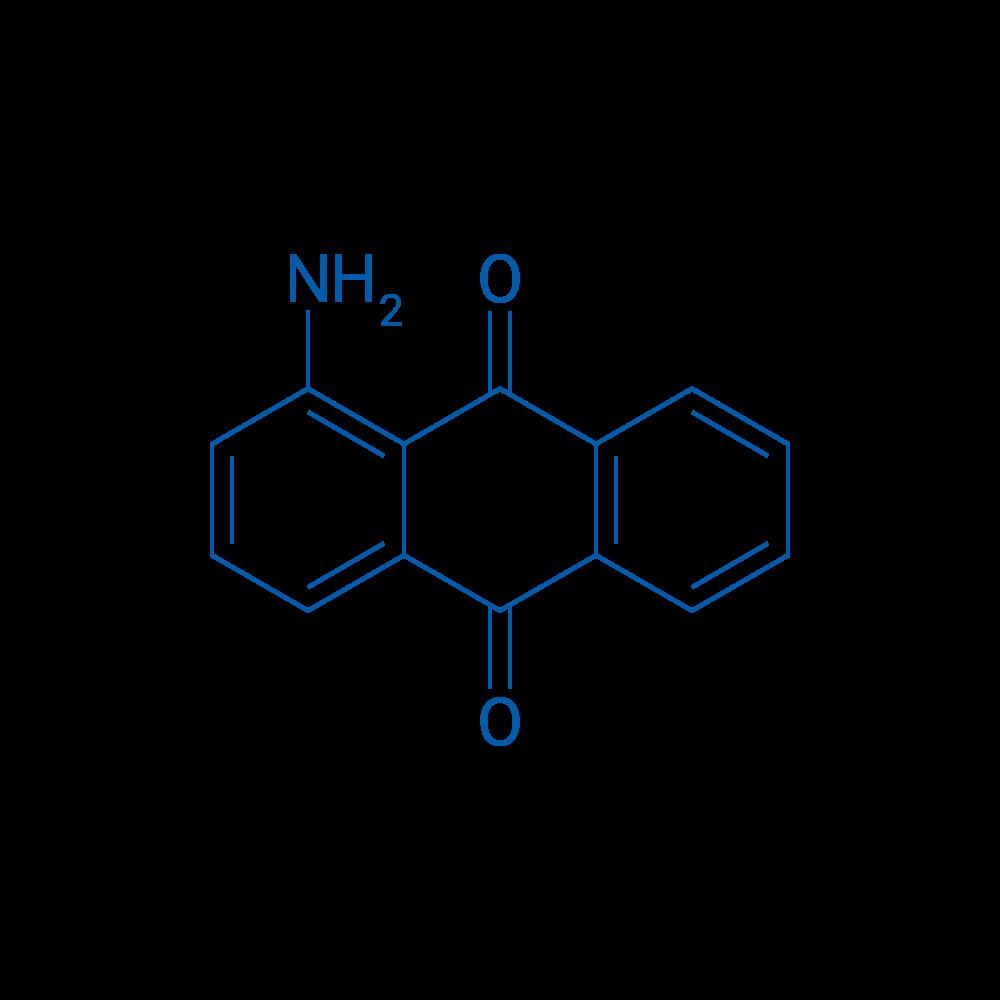 1-Aminoanthracene-9,10-dione