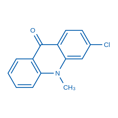 3-Chloro-10-methylacridin-9(10H)-one