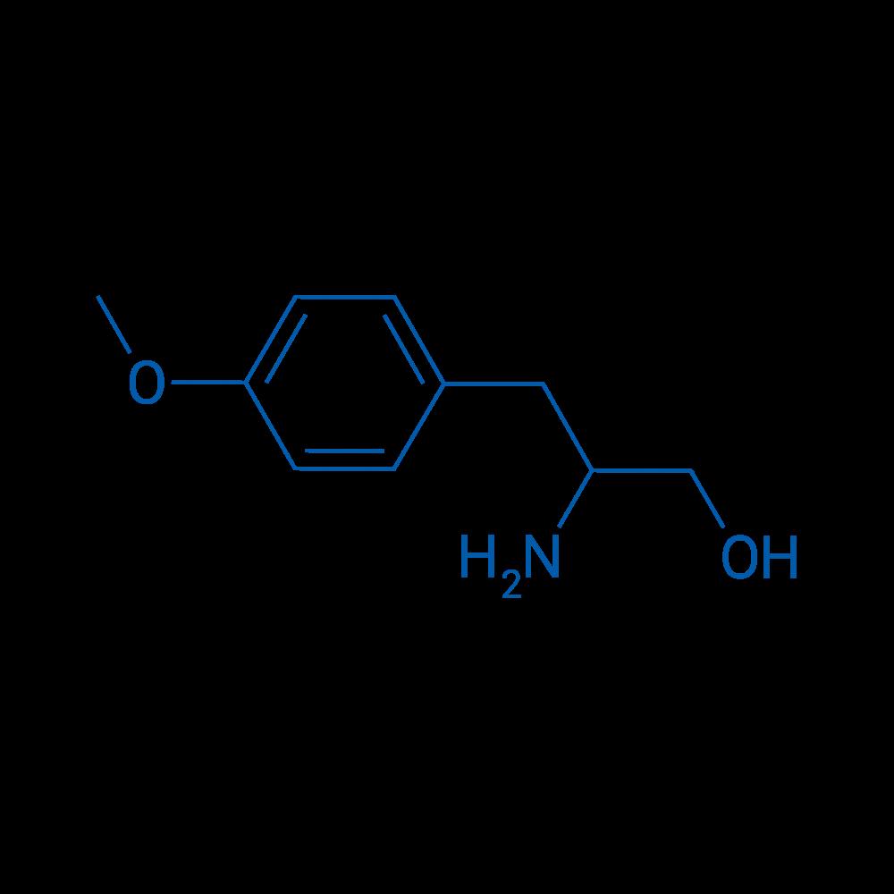 2-Amino-3-(4-methoxyphenyl)propan-1-ol