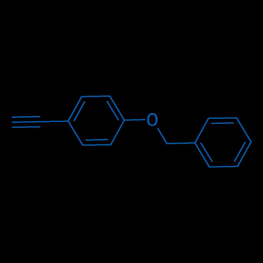 4'-Benzyloxyphenyl acetylene