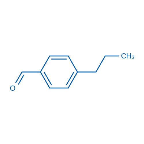 4-Propylbenzaldehyde