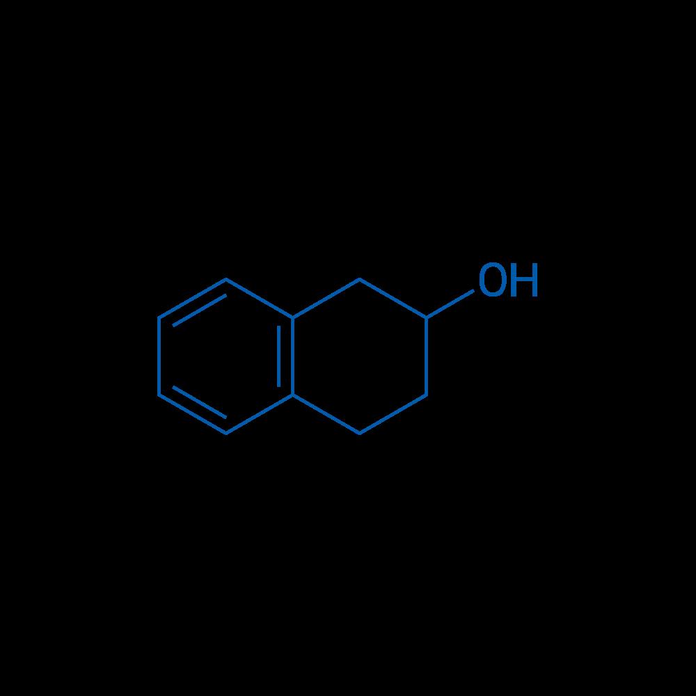 1,2,3,4-Tetrahydronaphthalen-2-ol