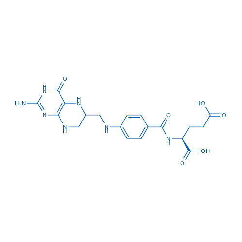Tetrahydrofolic Acid