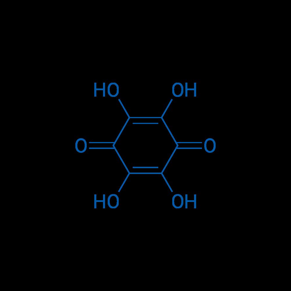 Tetrahydroxyquinone