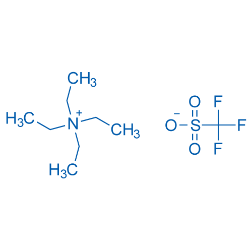 Tetraethylammoniumtrifluoromethanesulfonate