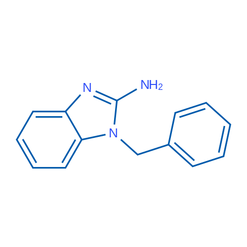 1-Benzyl-1H-benzo[d]imidazol-2-amine