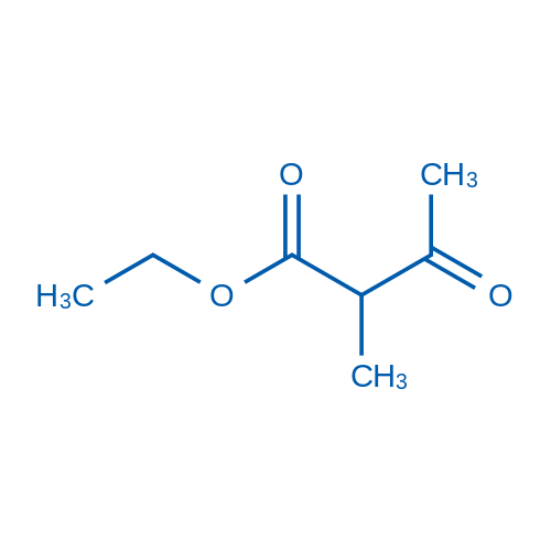 Ethyl 2-methyl-3-oxobutanoate