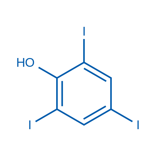2,4,6-Triiodophenol
