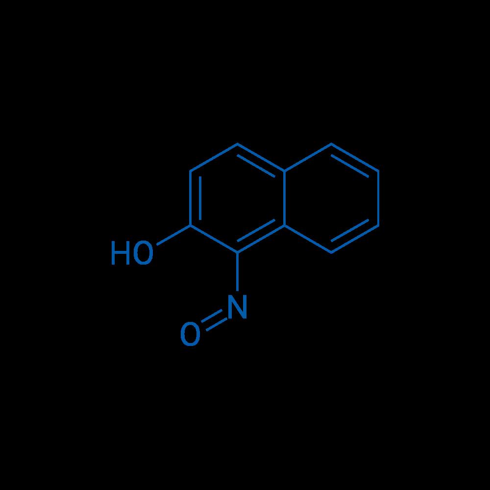 1-Nitrosonaphthalen-2-ol
