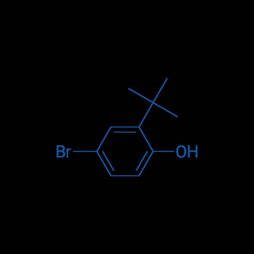 4-Bromo-2-tert-butylphenol