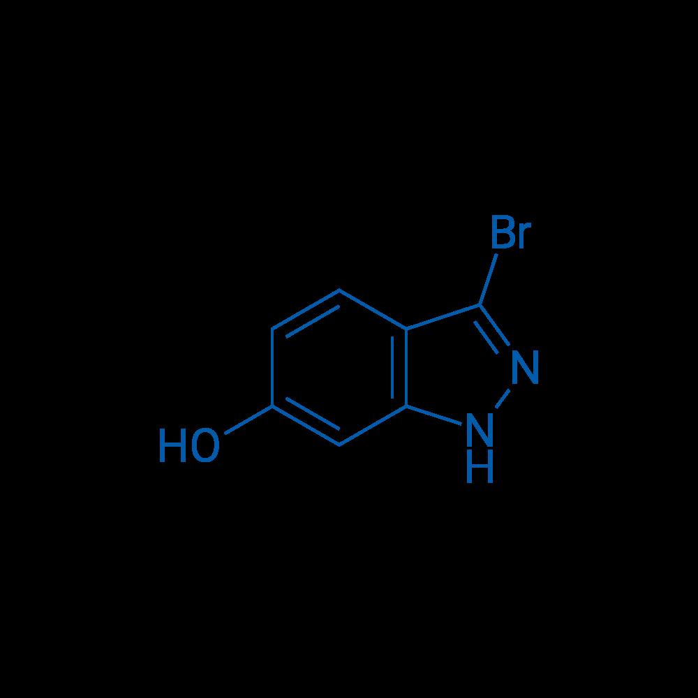 3-Bromo-1H-indazol-6-ol