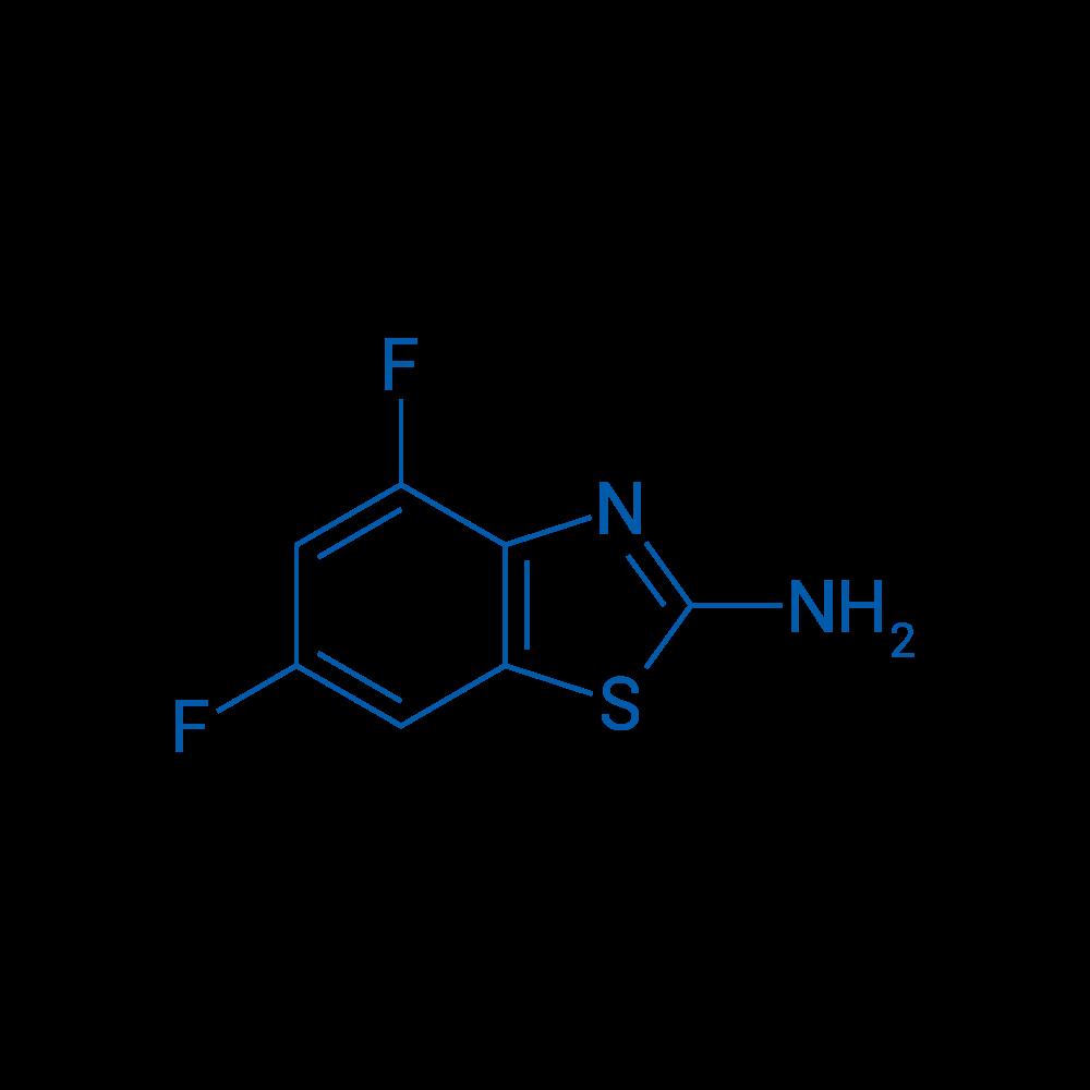4,6-Difluorobenzothiazol-2-ylamine