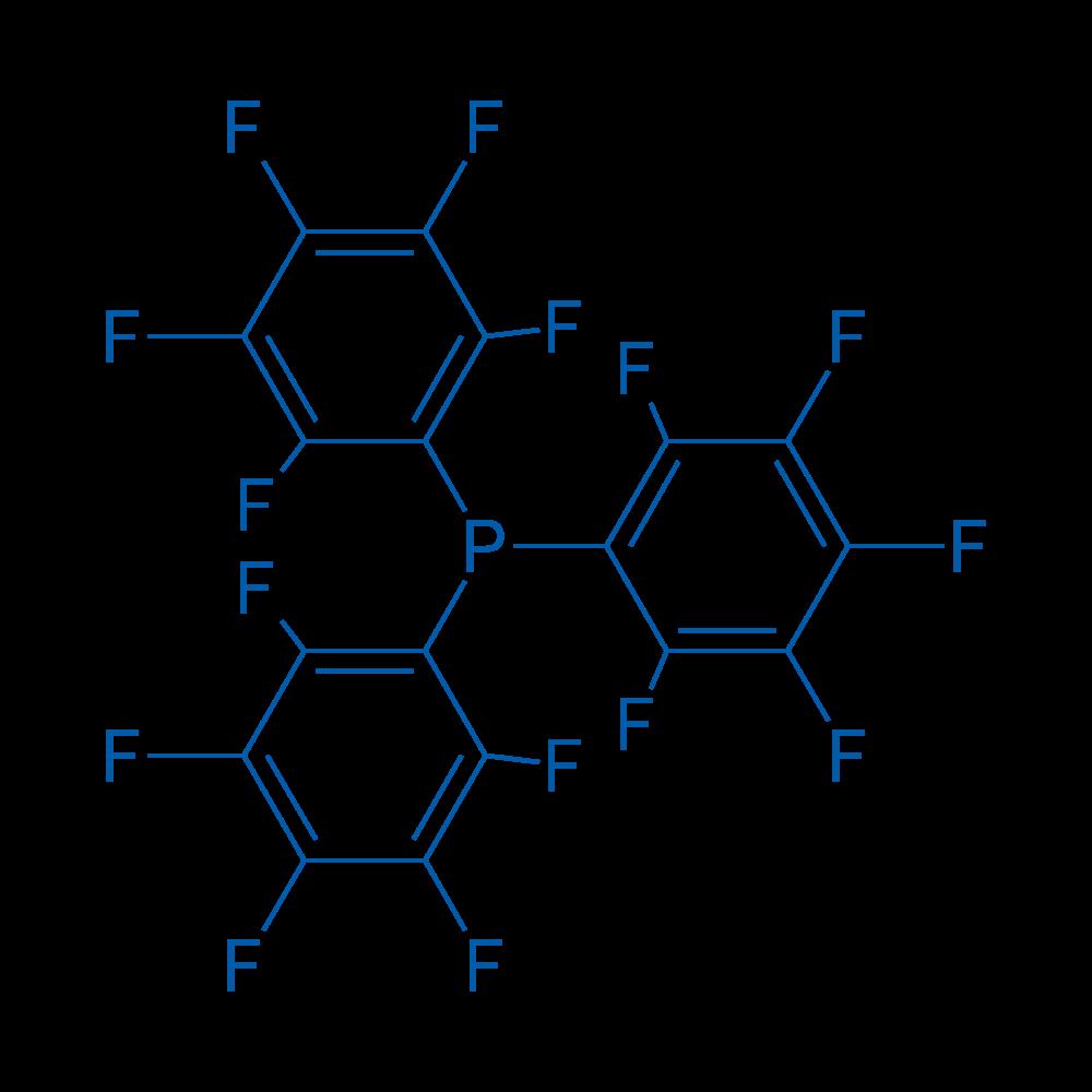 Tris(perfluorophenyl)phosphine