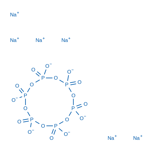 Sodiumhexametaphosphate