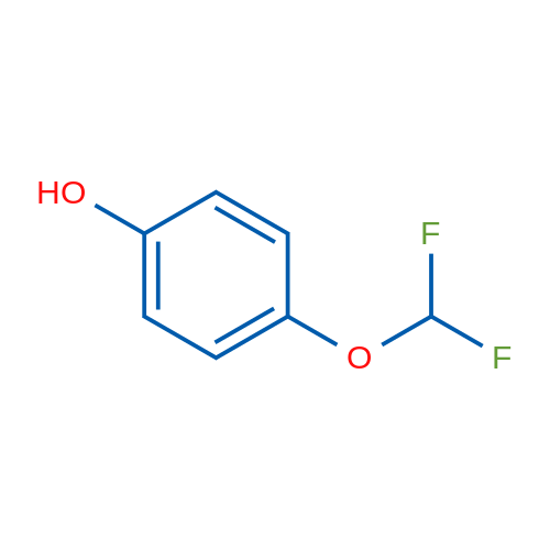 4-(Difluoromethoxy)phenol