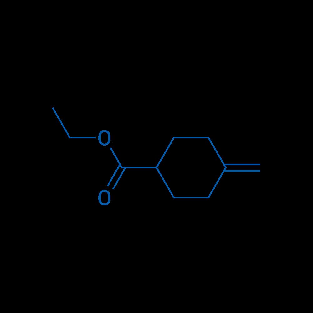 Ethyl 4-methylenecyclohexanecarboxylate