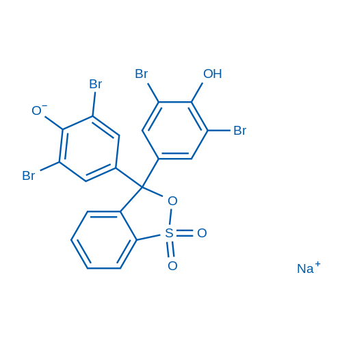 Bromophenol Blue Sodium Salt