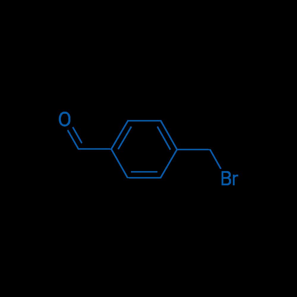 4-(Bromomethyl)benzaldehyde