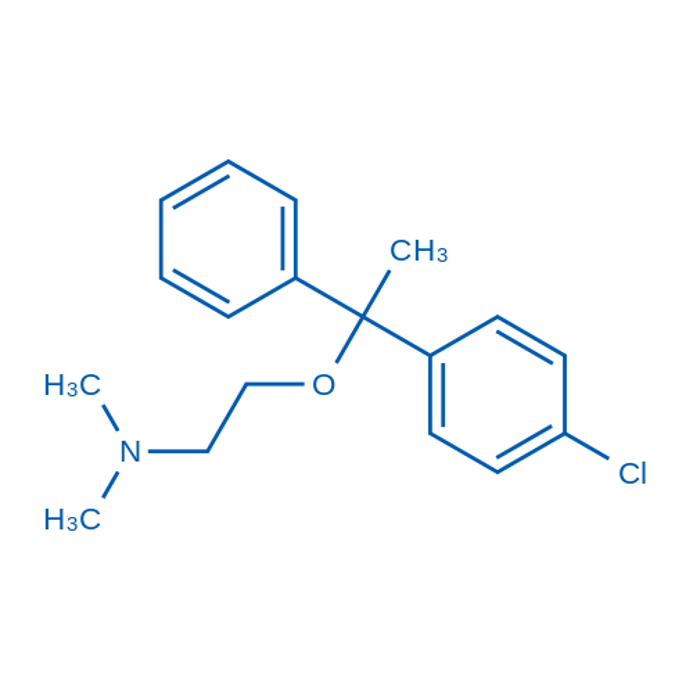 Chlorphenoxamine