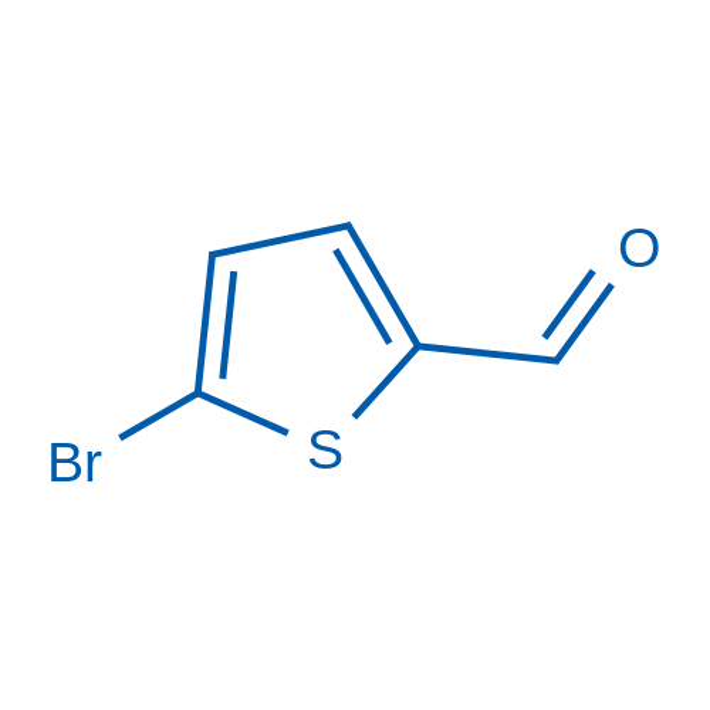 5-Bromothiophene-2-carbaldehyde