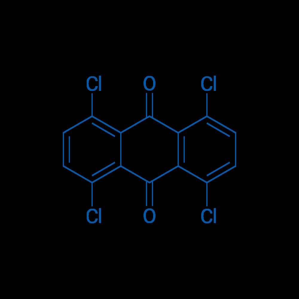 1,4,5,8-Tetrachloroanthracene-9,10-dione