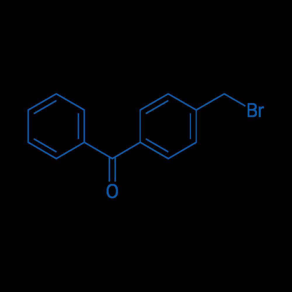(4-(Bromomethyl)phenyl)(phenyl)methanone