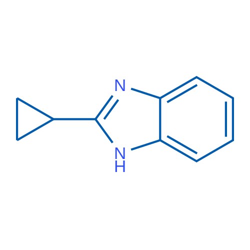 2-Cyclopropyl-1H-benzimidazole