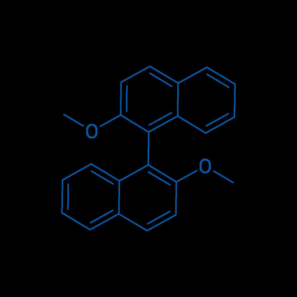 (S)-2,2'-Dimethoxy-1,1'-binaphthalene
