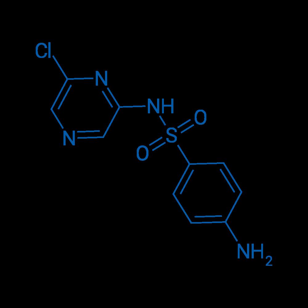 Sulfaclozine
