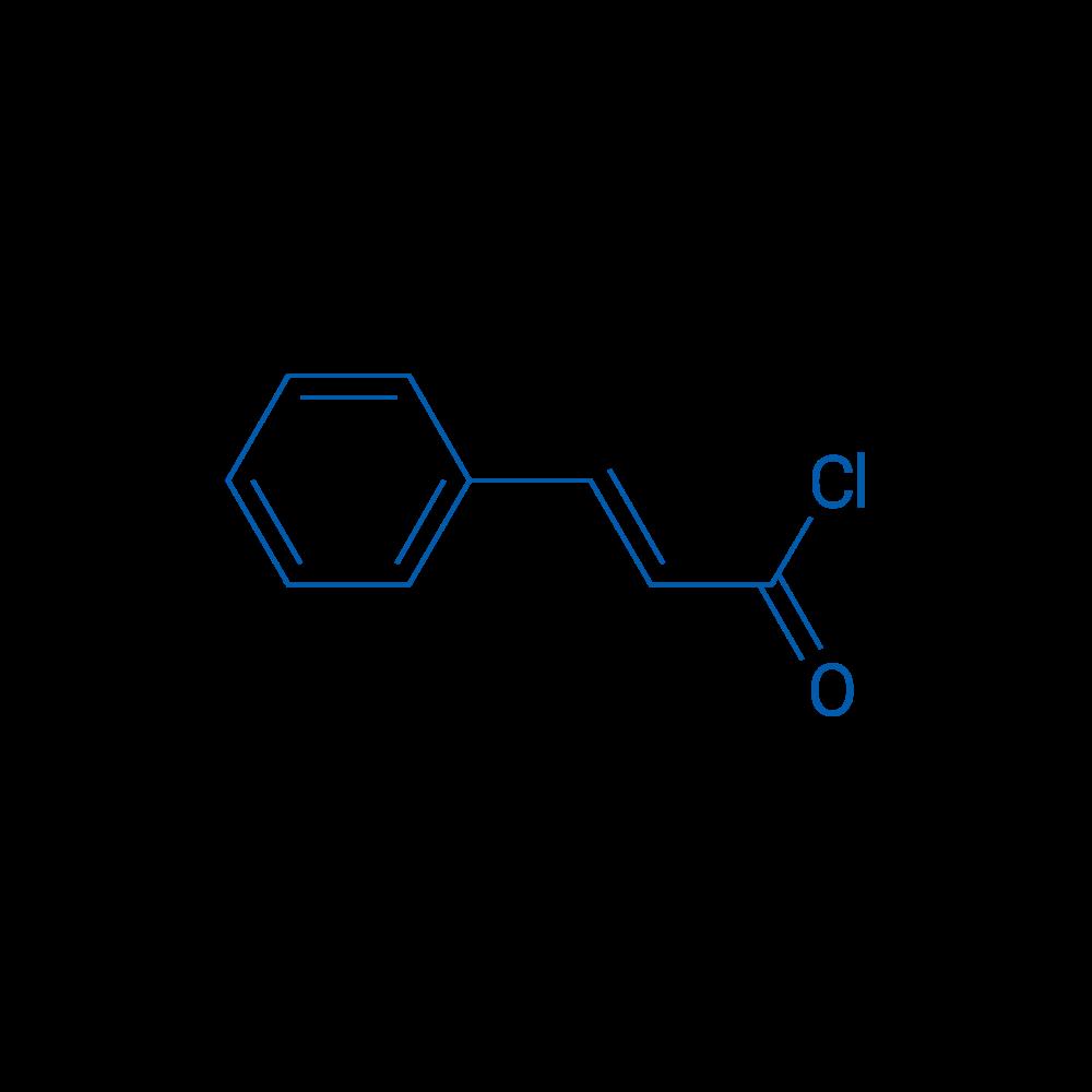 (E)-Cinnamoyl chloride