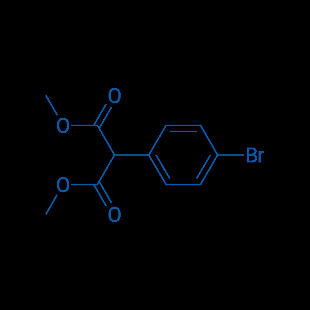 Dimethyl 2-(4-bromophenyl)malonate