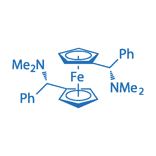 1,1′-Bis((R)-(dimethylamino)(phenyl)methyl)ferrocene