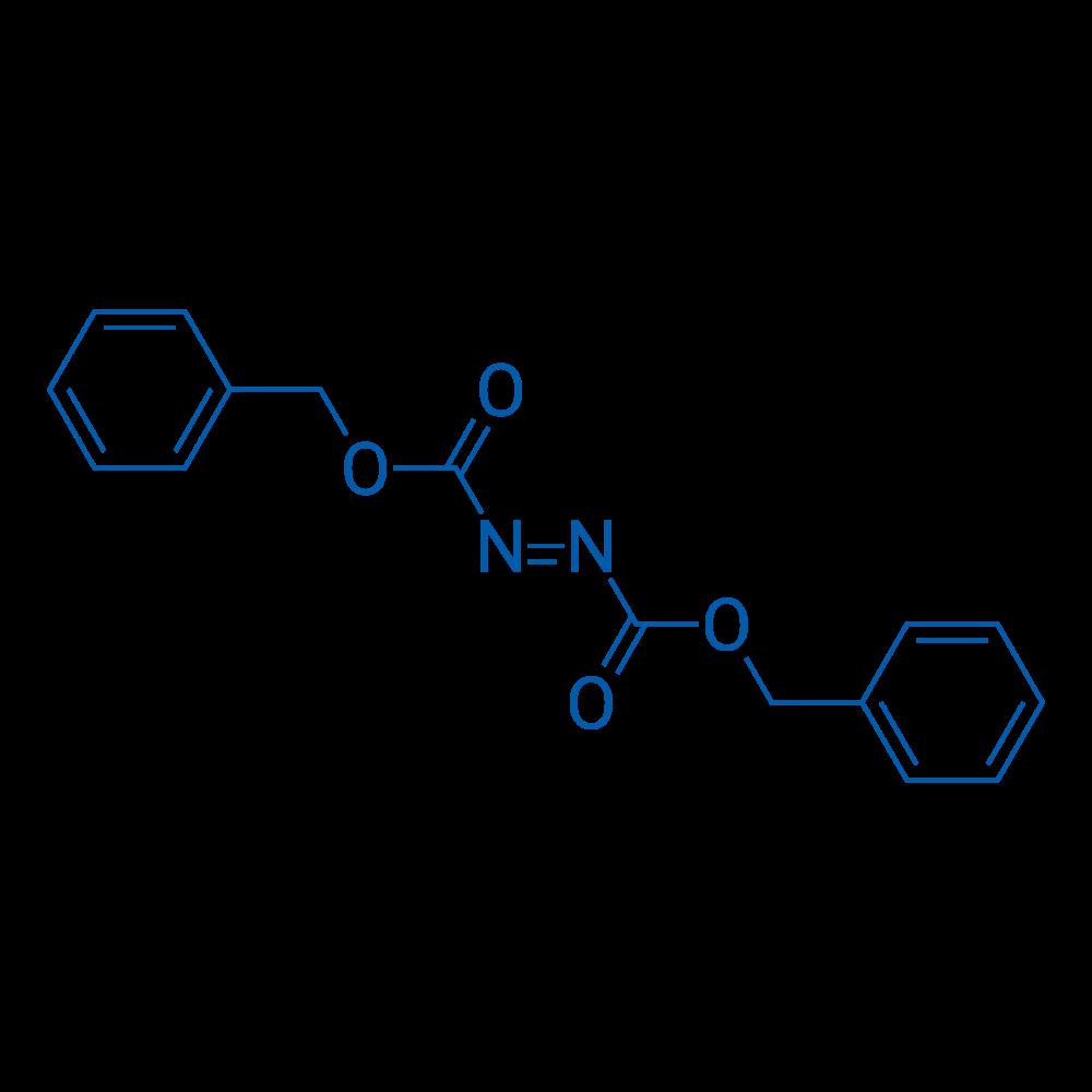 Dibenzyl diazene-1,2-dicarboxylate