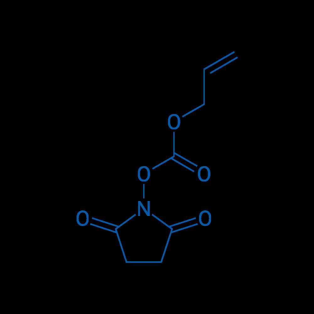 N-(Allyloxycarbonyloxy)succinimide