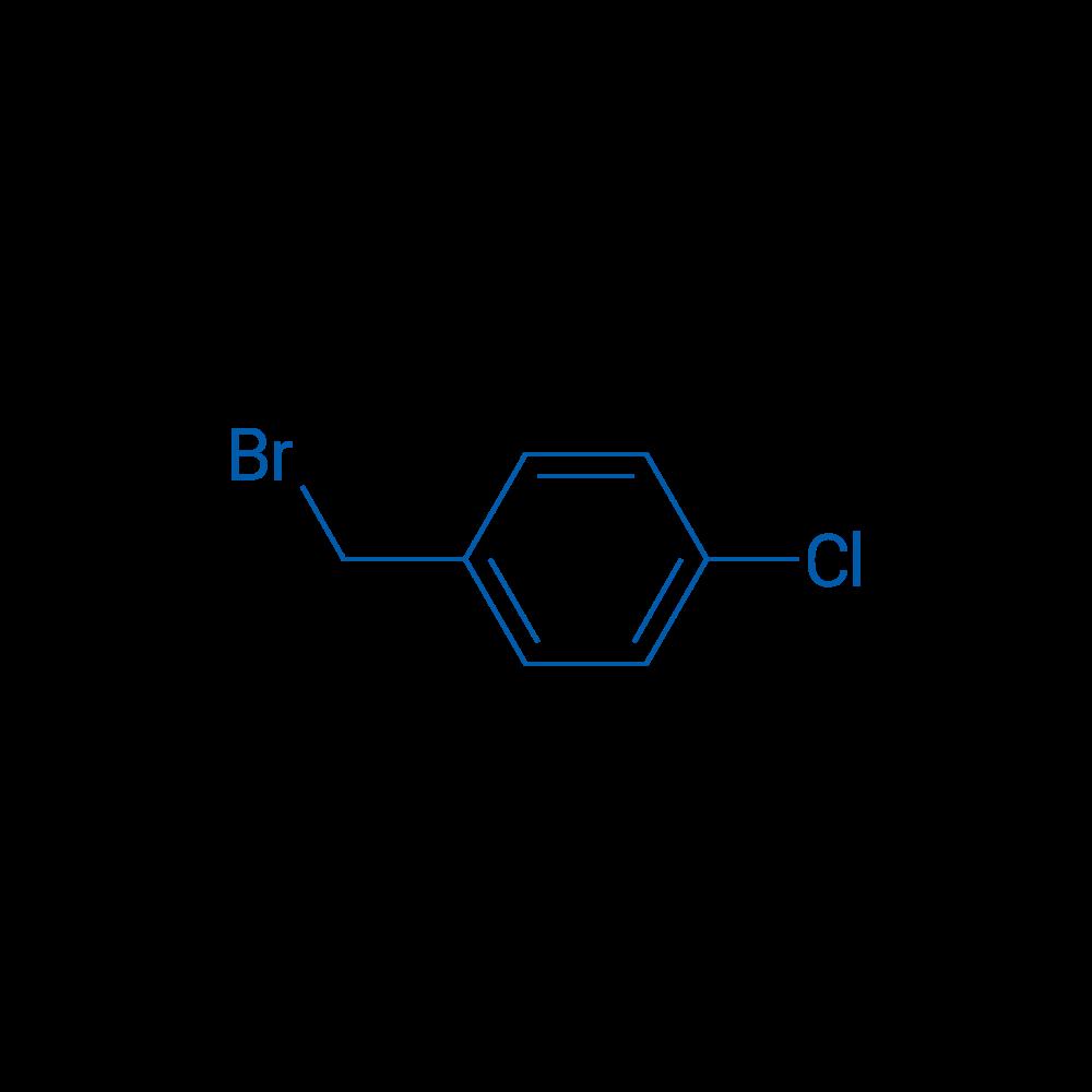 1-(Bromomethyl)-4-chlorobenzene