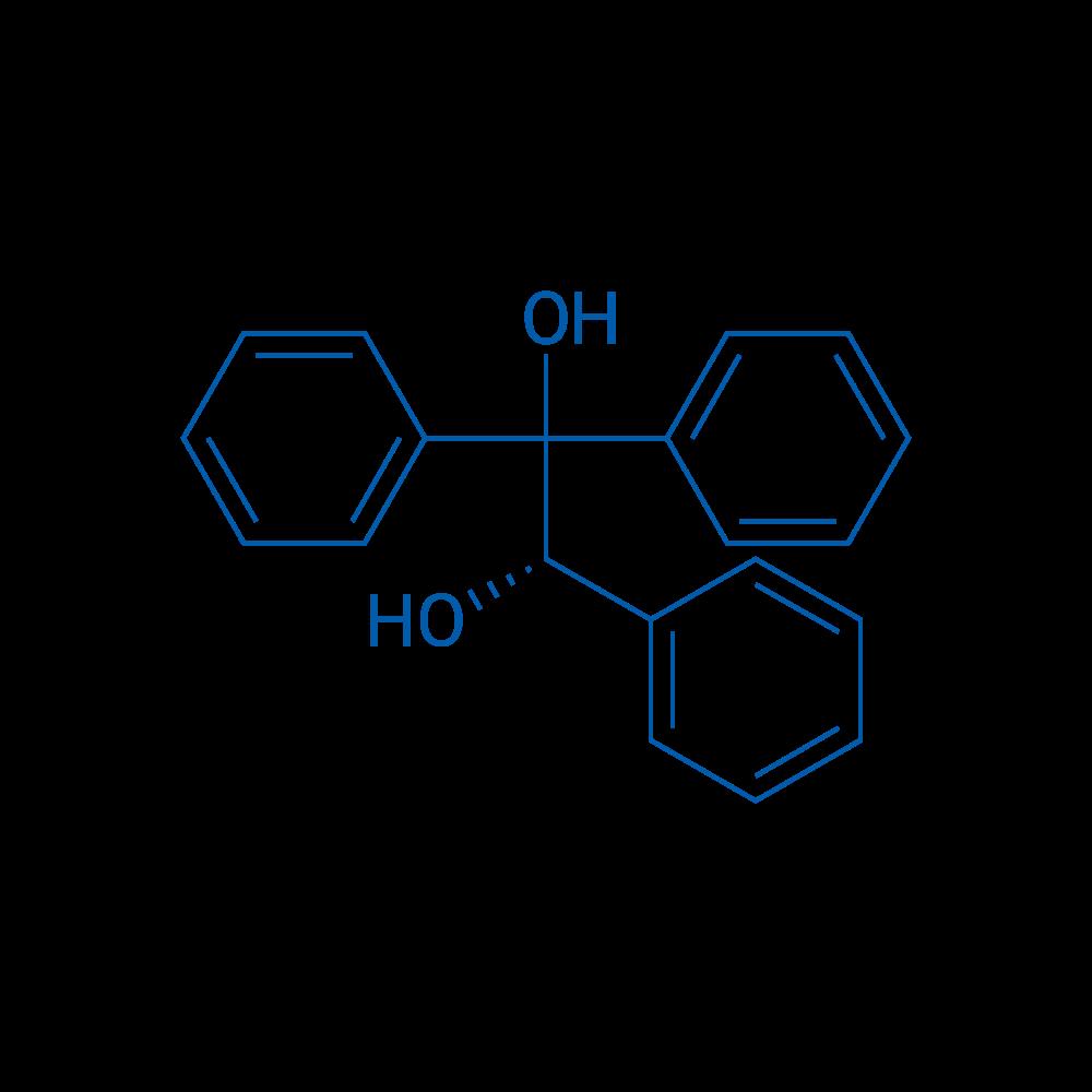 (S)-1,1,2-Triphenyl-1,2-ethanediol