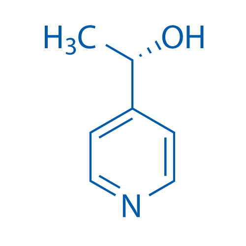 (S)-1-(Pyridin-4-yl)ethanol