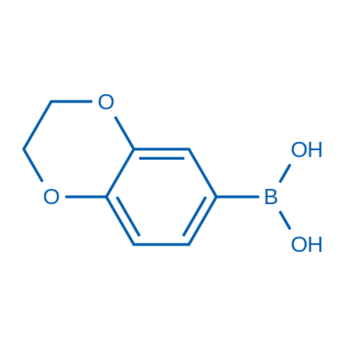 1,4-Benzodioxane-6-boronic acid